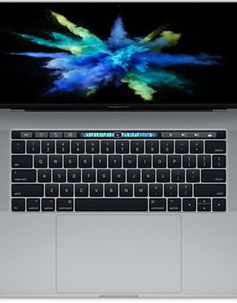"Apple MacBook Pro 15"" - Touch Bar"