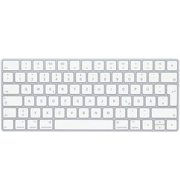Magic Keyboard – Deutsch