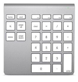 Drahtloser Ziffernblock YourType von Belkin für iMac und MacBook