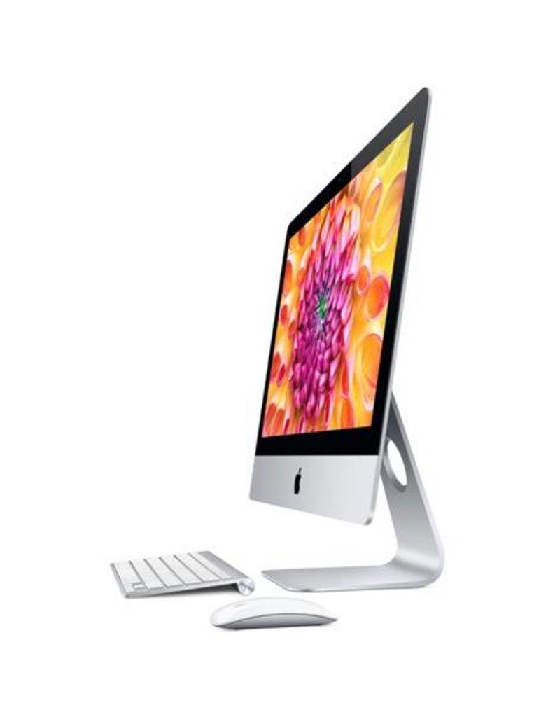 iMac 21,5 Quad-Core 2,7GHz