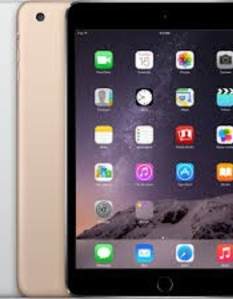 iPad Mini 3 Retina 64GB