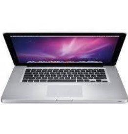 MacBook Pro 17 Quad Core i7