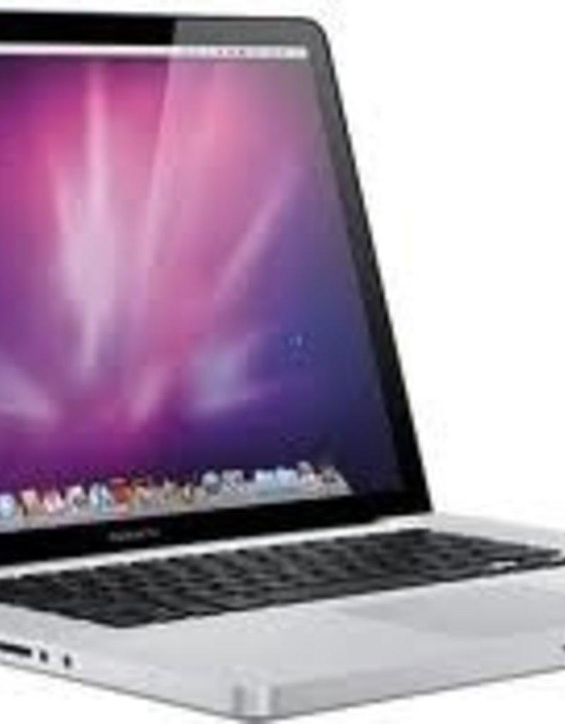 MacBook Pro 17 Unibody