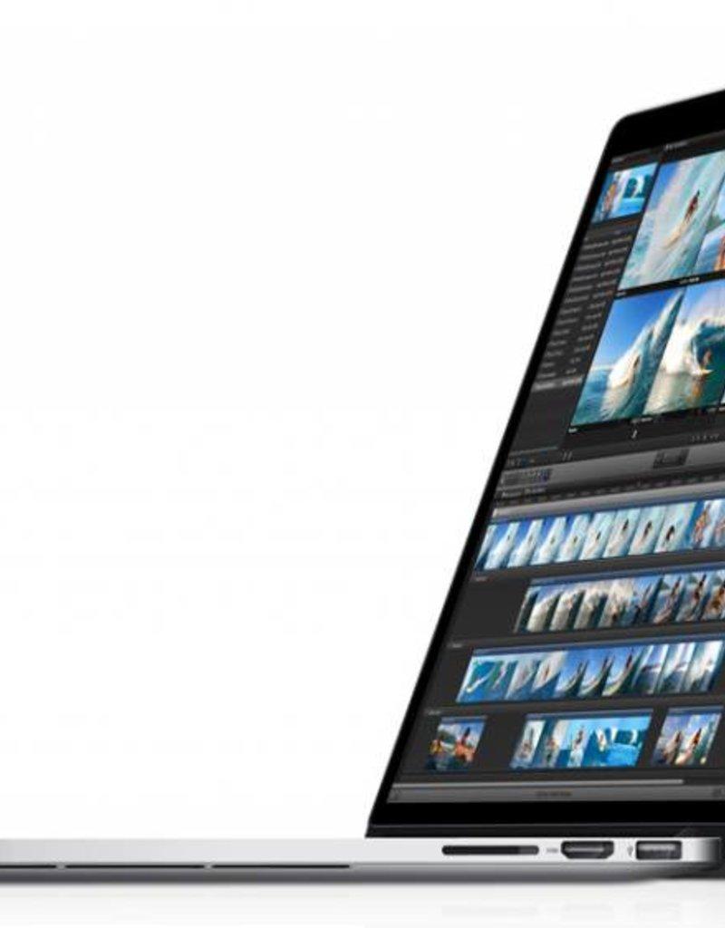 MacBook Pro 15 Retina i7