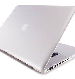 Macbook Pro 17 & Garantie