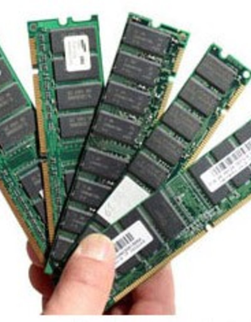 4GB DDR3 SO DIMM, 1066 MHz/PC 8500, 204 Pin
