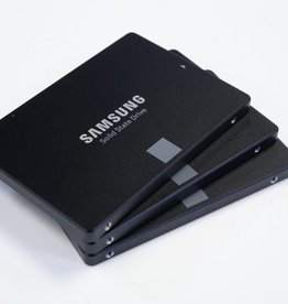 250GB Samsung 850 EVO