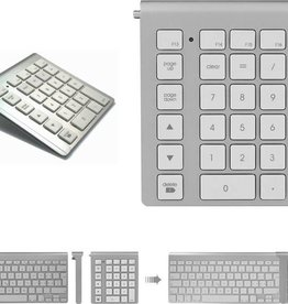 LMP Bluetooth Keypad 28 Tasten