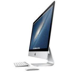 iMac 27 - 3TB Fusion