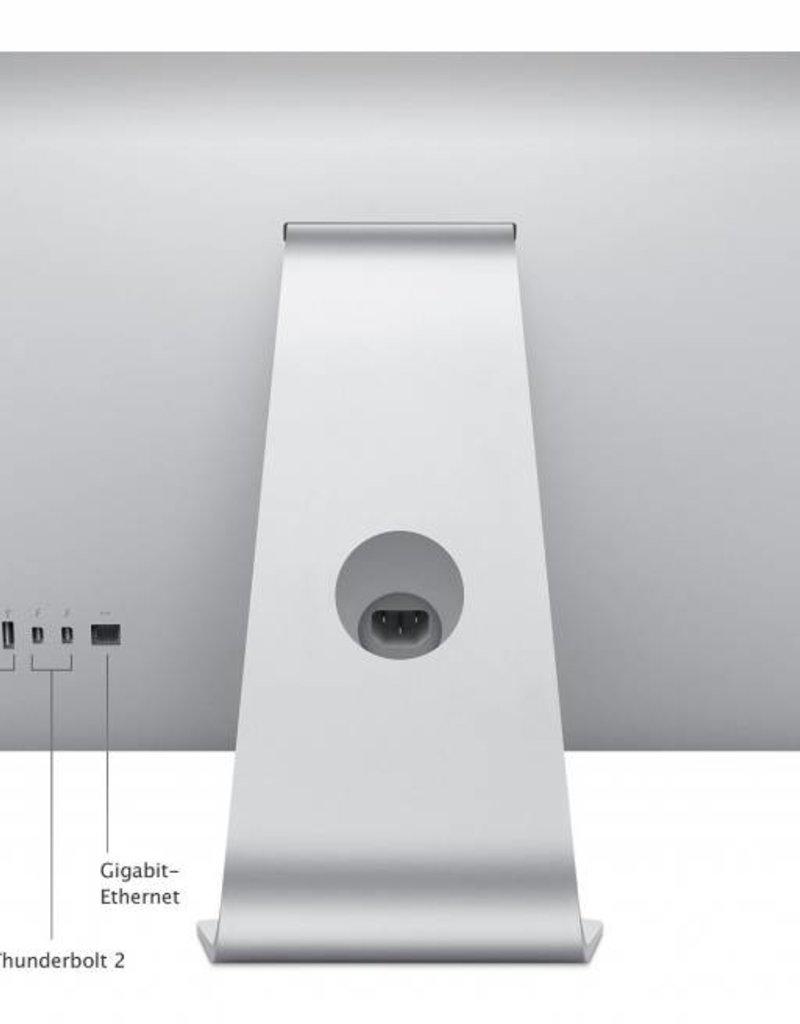 iMac 27 / 3TB Fusion
