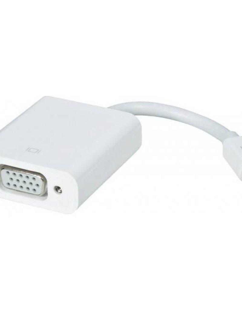 LMP Mini-DisplayPort zu VGA Adapter