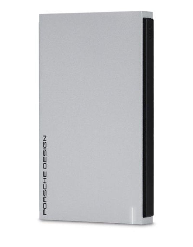 Mobile Festplatte LaCie 1TB Porsche Design P'9223 USB 3.0