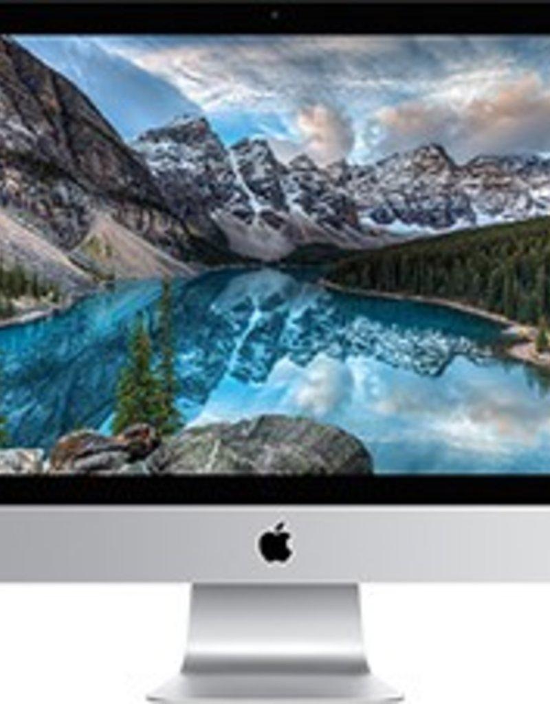 iMac 27 Quad-Core 3.3GHz Retina