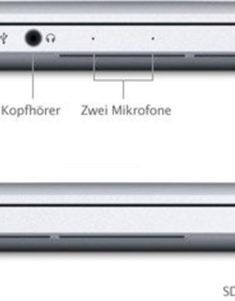 MacBook Pro 13 Retina 2.7GHz 128GB