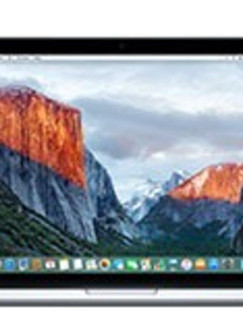 MacBook Pro 13 Retina 2.7GHz 256GB