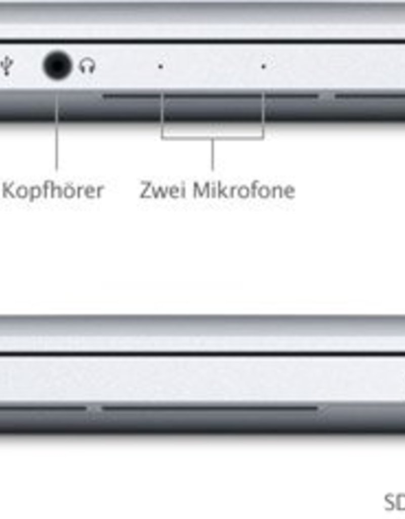 MacBook Pro 13 Retina 2.9GHz 512GB