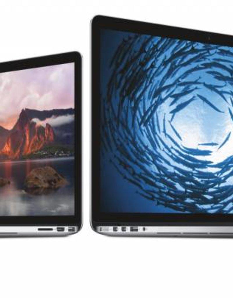 "Apple MacBook Pro 15"" Retina"