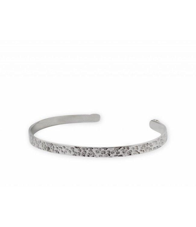 Route508 Silver Bracelet Lunasis