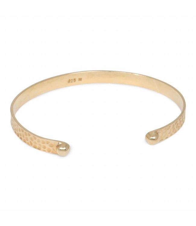 Route508 Gouden Armband Luna