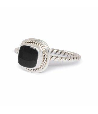 Stoere zilveren sieraden