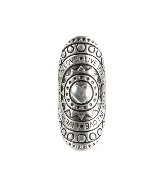 Rove Mandala Ring ǀ Live in Love