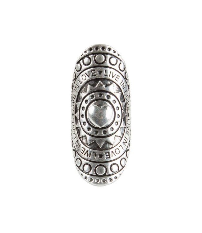 Rove Mandala Ring ǀ Live in Love