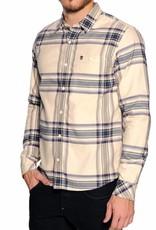 Timberland Stijlvolle Casual Overhemd , ecru