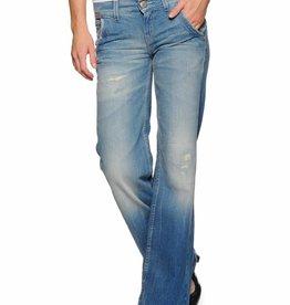 Tommy Hilfiger Bootcut Jeans  Caron, lichtblauw