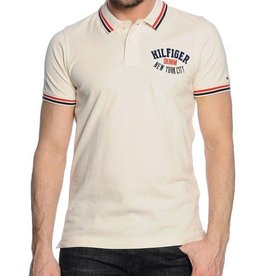 Tommy Hilfiger Poloshirt, crême