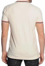 Tommy Hilfiger Vito Poloshirt, crême