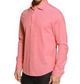 Tommy Hilfiger Overhemd Dalton, rood