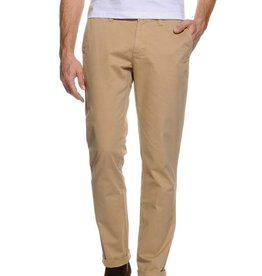 GUESS Stijlvolle chino, beige