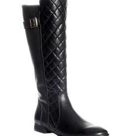 Conleys hoge laarzen, zwart