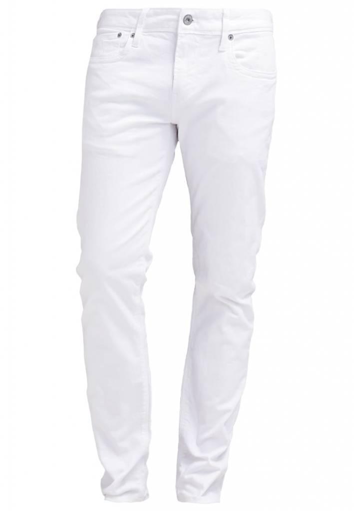 Tommy Hilfiger Heren Jeans, wit