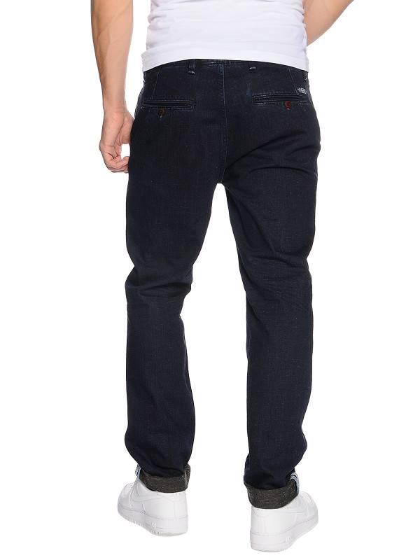 Tommy Hilfiger Dalton jeans, donkerblauw