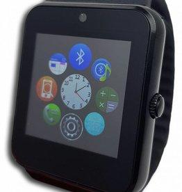 Safe horloge Q5, zwart