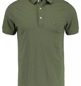 Tommy Hilfiger Poloshirt, khaki