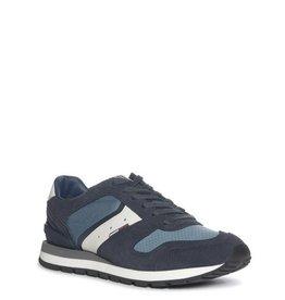 Tommy Hilfiger Denim sneakers, blauw