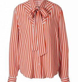 Saint Tropez blouse,  oranje
