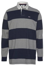Tommy Hilfiger Classics sweatshirt, grijs/blauw