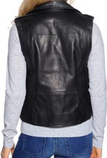 Tommy Hilfiger premium vest, zwart