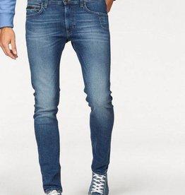 Lee slim fit jeans, blauw