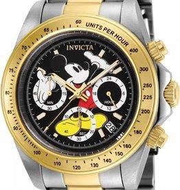 Invicta  Disney Limited Edition horloge, multi