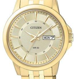 CITIZEN Oxus Horloge, goudkleur