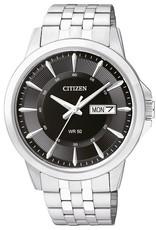 CITIZEN Oxus Horloge, zilverkleur