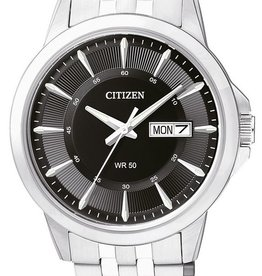 CITIZEN  Horloge, zilverkleur
