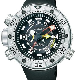 CITIZEN Oxus herenhorloge, multi