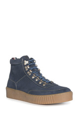 Tommy Hilfiger Jeans veterschoenen, blauw