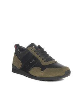 Tommy Hilfiger Oxus sneakers, khaki