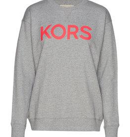 Michael Kors Sweatshirt, grijs